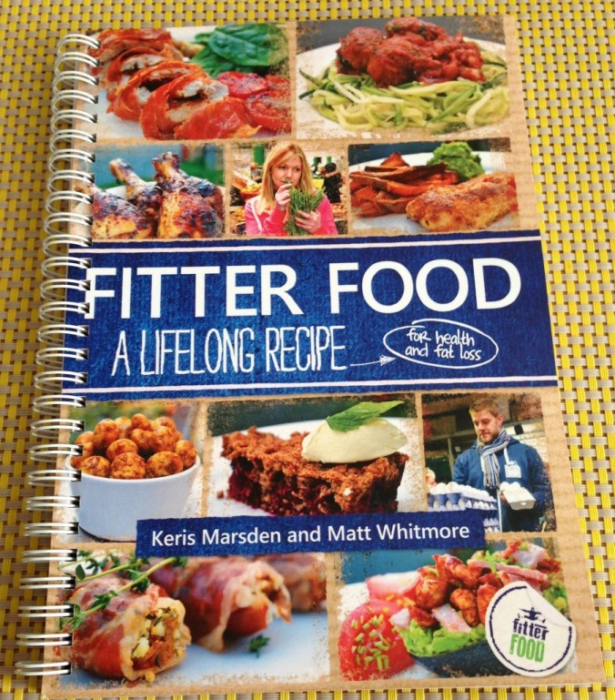 Fitter Food Image