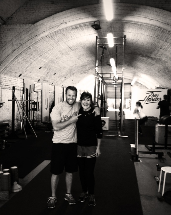CrossFit Hackney