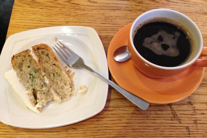Waterloo coffee & cake